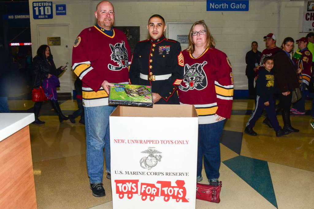 2017 Chicago Toys For Tots : Toys for tots statistics wow