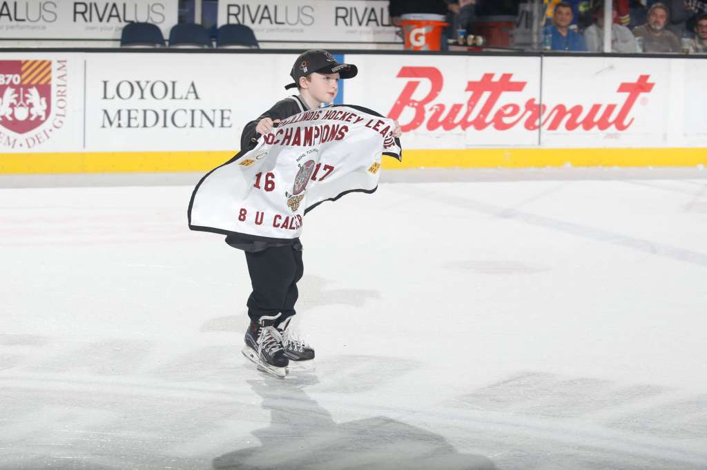 Springfield Youth Hockey Association