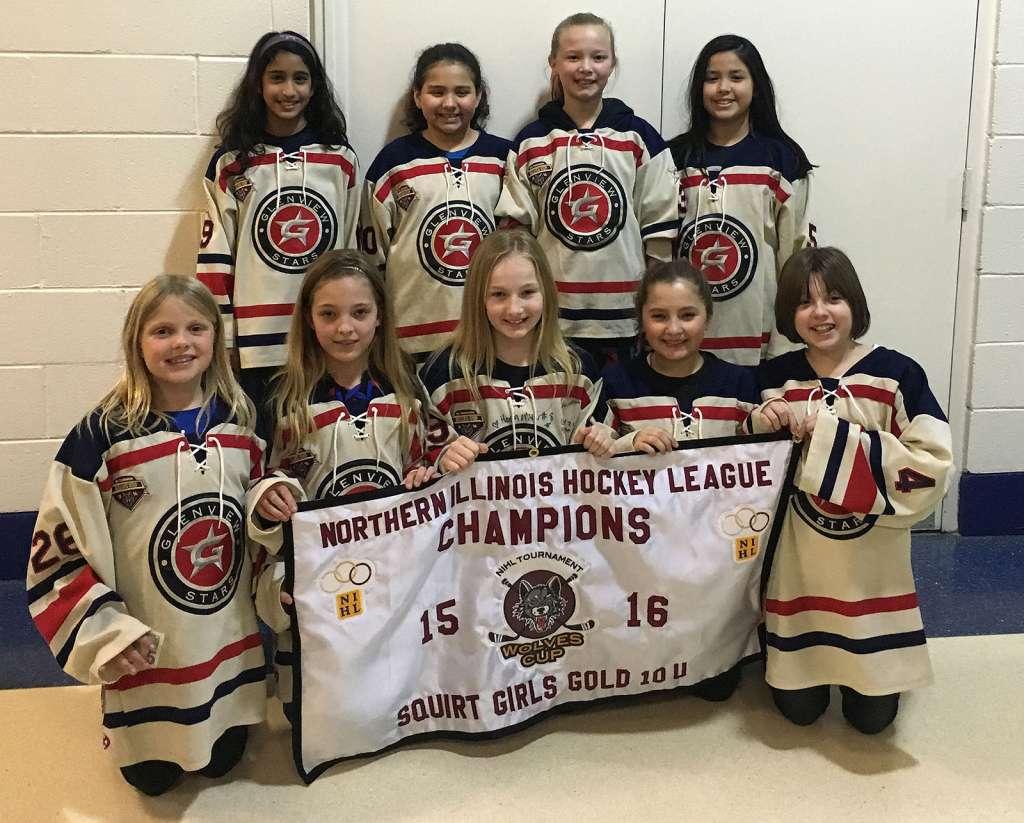 Peoria Youth Hockey Association