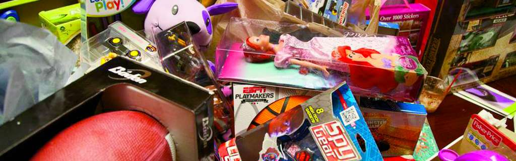Toys for Tots Chicago