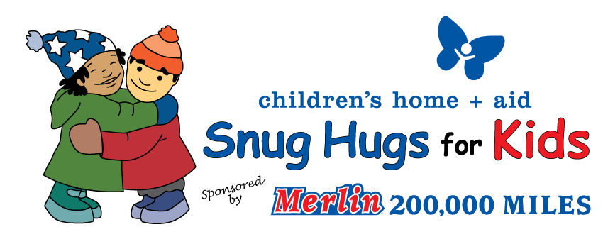Snug Hugs - Sponsored by Merlin