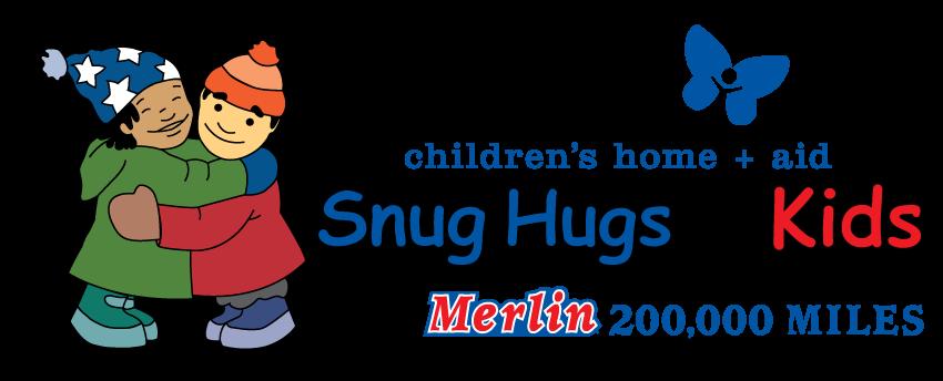 Snug Hugs - Sponsored by Merlin