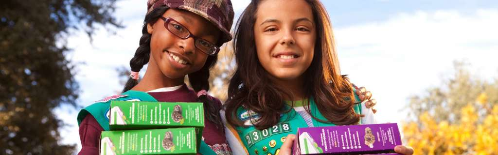girl scout events Chicago