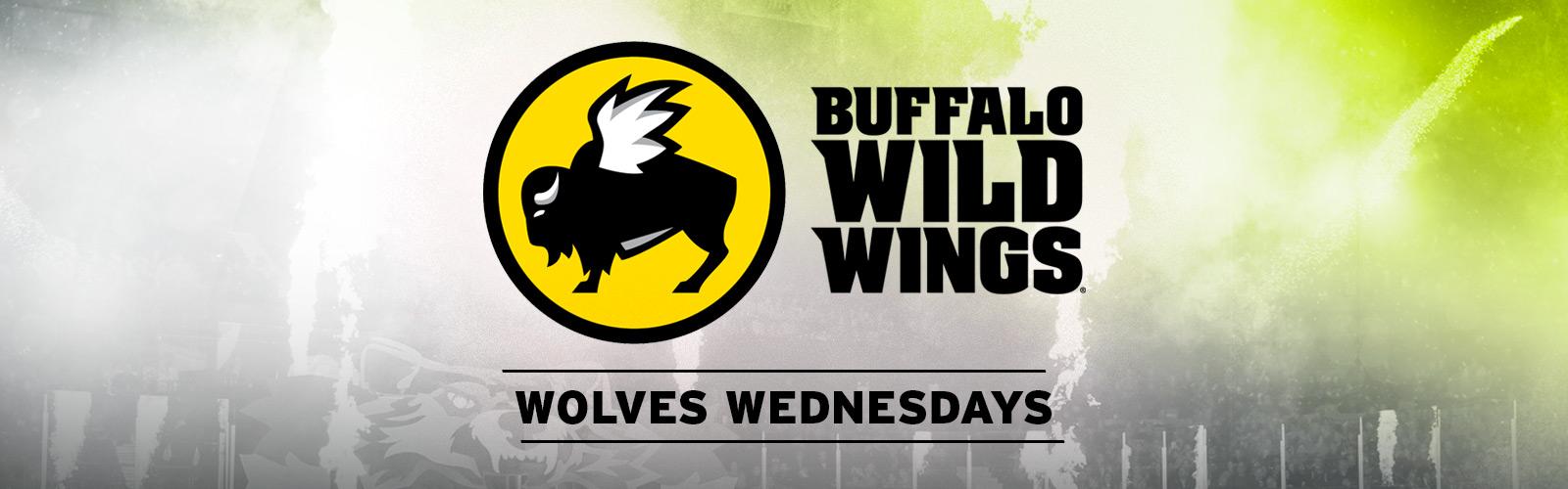 Wolves-Buffalo-Wild-Wings