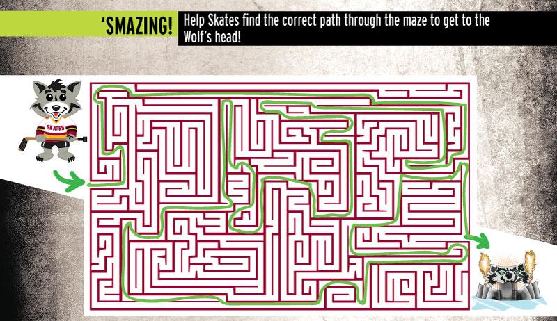 maze-ans