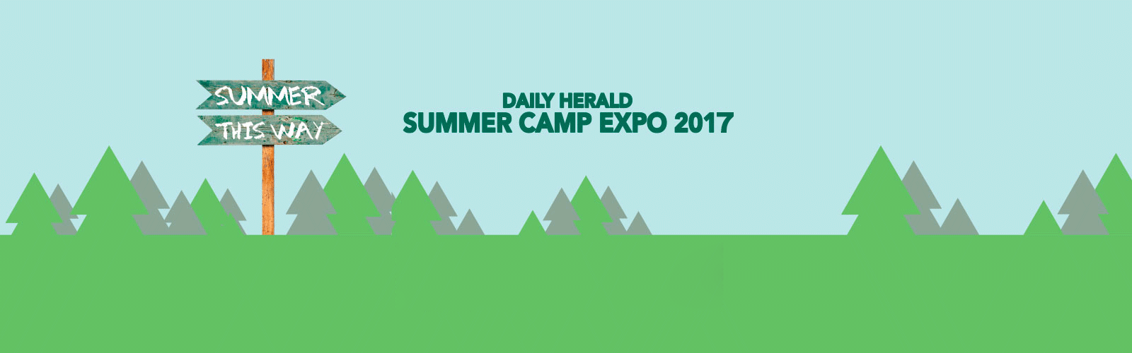 Summer Camp Expo