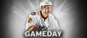 Andrew Agozzino Chicago Wolves