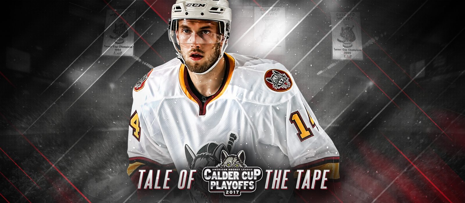 Chicago Wolves Calder Cup Gameday
