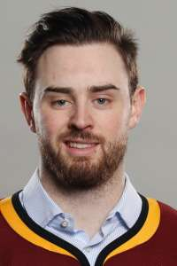 Zac Leslie Chicago Wolves