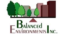 Balanced Environments