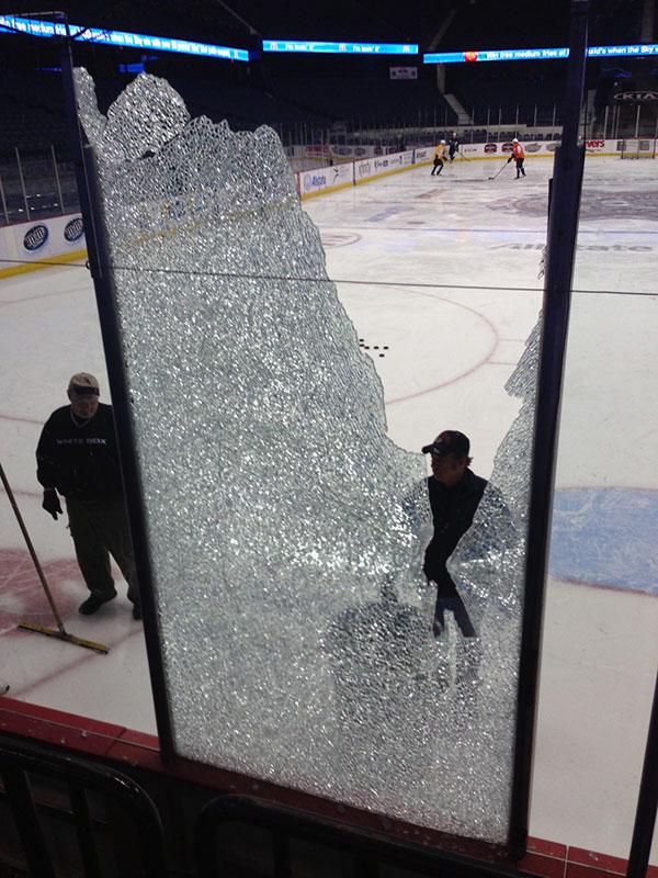 shattock-shatter