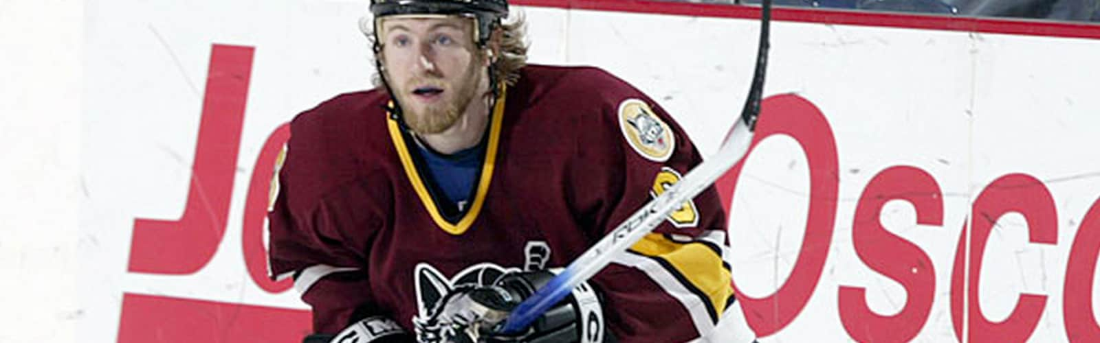 chicago hockey allstars