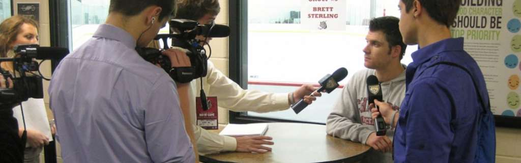 Chicago Wolves interview