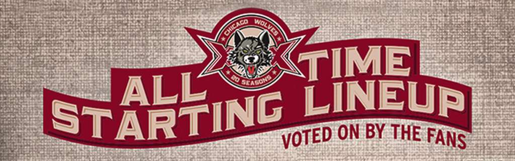 chicago wolves team lineup