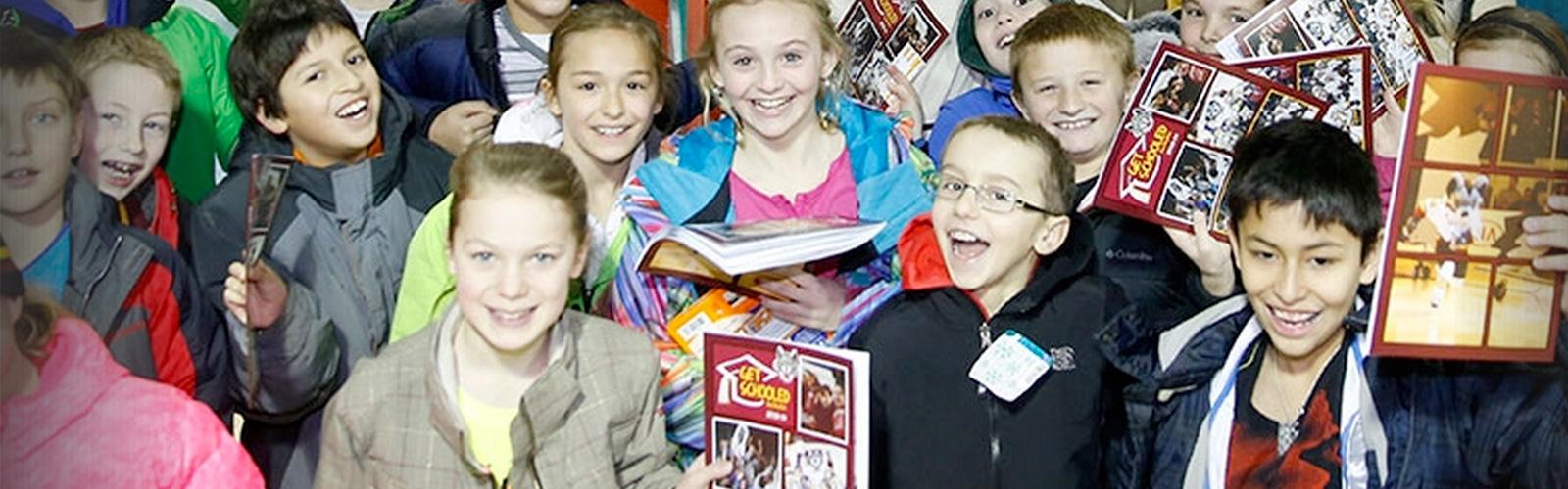 Chicago school programs