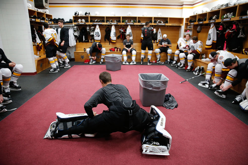 Week in Pictures - Chicago Wolves