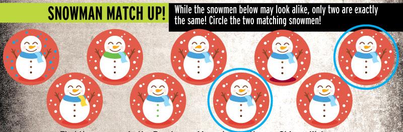 snowman-matchup-ans
