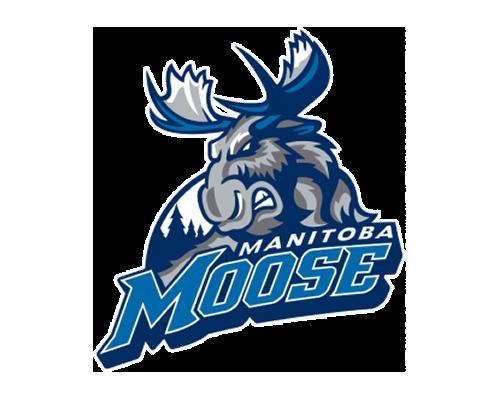 Manitoba Moose Logo