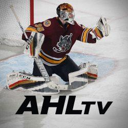 AHLTV Goalie