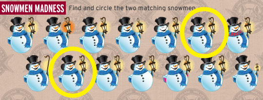 snowmen-match-ans